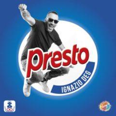 Ignazio Deg - Presto