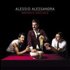 Alessio Alessandra - Il pavone