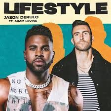 Jason Derulo ft Adam Levine - Lifestyle
