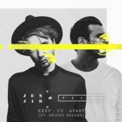 Jen Jis & Feder - Keep us apart