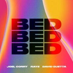 Joel Corry (x RAYE x DavidGuetta) - BED
