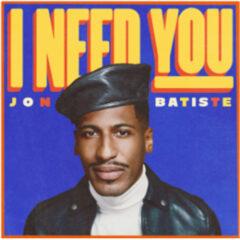Jon Batiste - I need you
