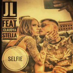 Junior Luis ft Claudya Stella - Selfie