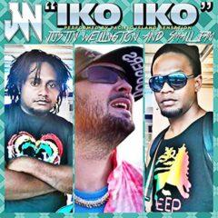 JUSTIN WELLINGTON - Iko Iko