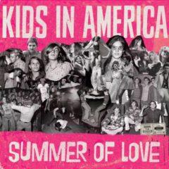 Kids in America - Summer of love