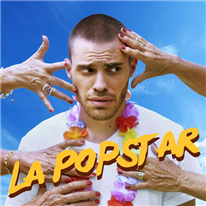 Lo Strego - La popstar