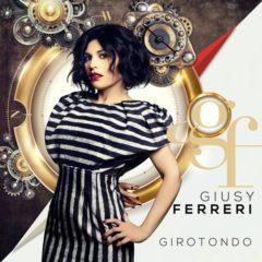 Giusy Ferreri - L'amore mi perseguita