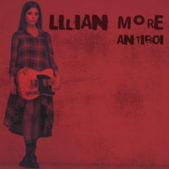 Lilian More - Antieroi