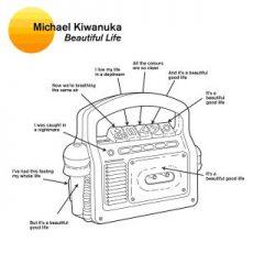 MICHAEL KIWANUKA – Beautiful life