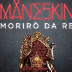 Maneskin - Moriro da re