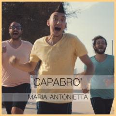 Capabrò - Maria Antonietta