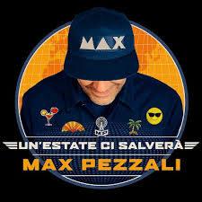 Max Pezzali – Un'estate ci salverà