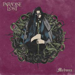 Medusa - Paradise