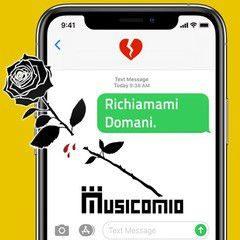 Musicomio - Richiamami domani