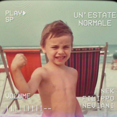 Nek - Un'estate normale