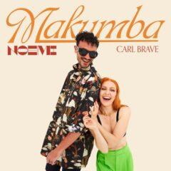 Noemi ft Carl Brave - Makumba