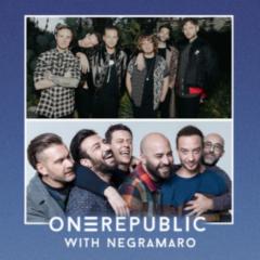 One Republic & Negramaro - Better days