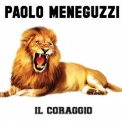 Paolo Meneguzzi - Il coraggio
