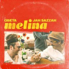 Qbeta ft. Jah Sazzah - Melina