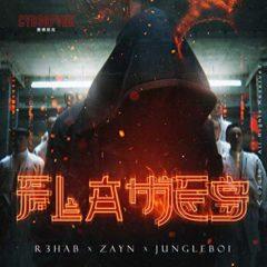 R3hab x Zayn x Jungleboi - Flames