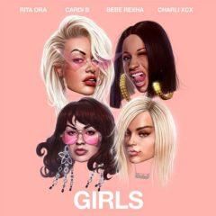 Rita Ora - Girls
