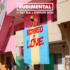Rudimental - Scared of love