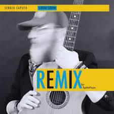 Sergio Caputo – Scrivimi-scrivimi (remix)