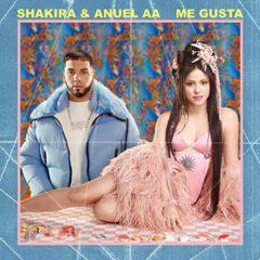 Shakira & Anuel - Me gusta