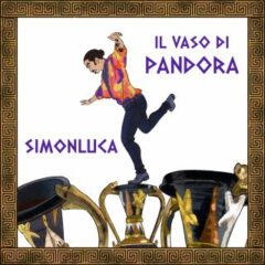 SimonLuca - Vaso di Pandora