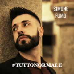 Simone Fumo - #tuttonormale