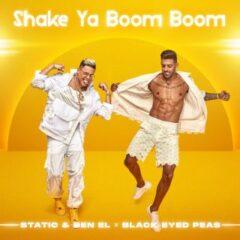 Static & Ben El Black eyed Peas - Shake ya boom