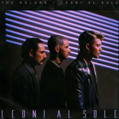 THE KOLORS - Leoni al sole