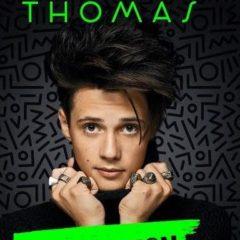 Thomas - Non te ne vai mai