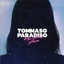 Tommaso Paradiso – Non avere paura