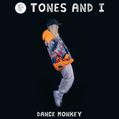 Tones and I – Dance Monkey