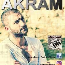 Akram - Il mondo delle streghe