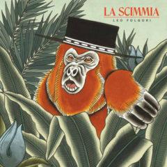Leo Folgori – La scimmia