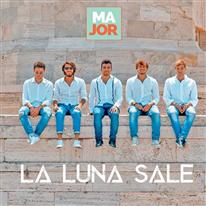 Major - Luna sale